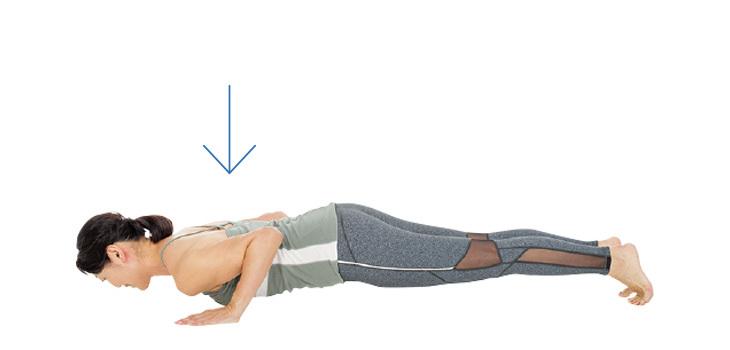2〜3日に1回のペースでOK!筋肉を強化するトレーニング【キレイになる活】_1_2-2