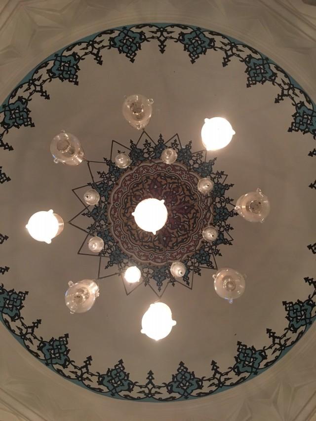 東京ジャーミィ ー日本最大のイスラムモスクー_1_2-4