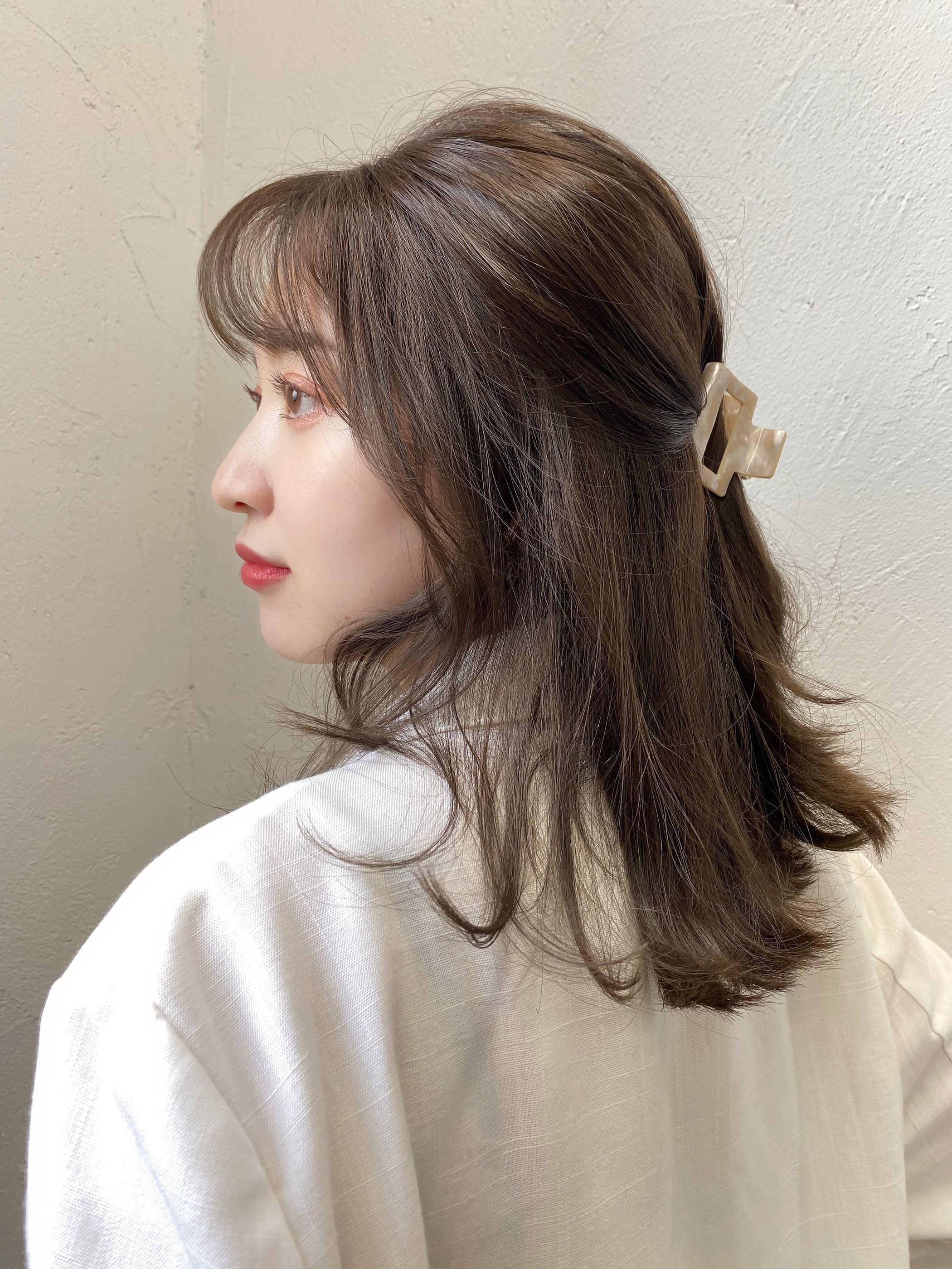 My new Hairstyle 〰️_1_3