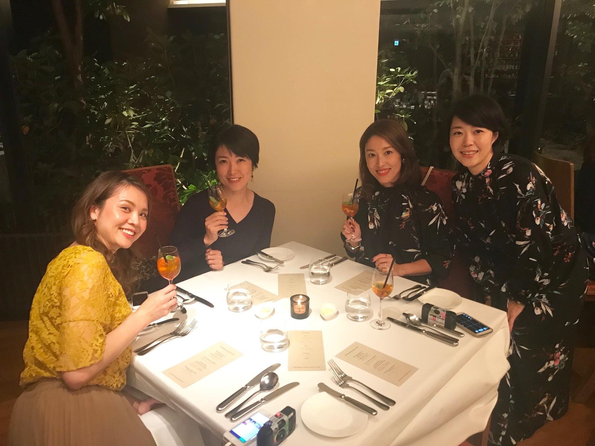ASTALIFT with Marisol&eclat 大人女子の美容遠足~part.2~_1_5
