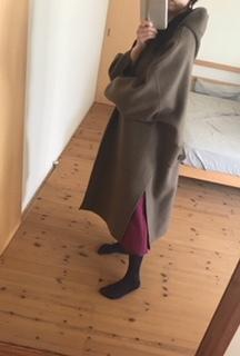 SALE戦利品は私的黄金丈スカート☆_1_6