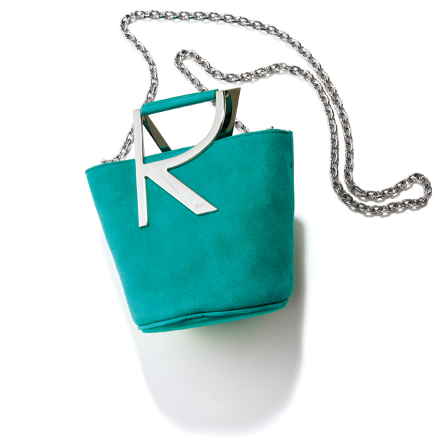 ロジェ ヴィヴィエのバッグ