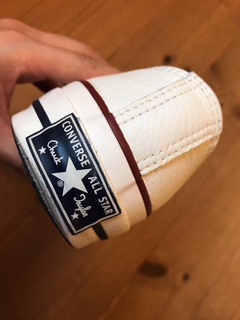 「コンバースアディクト★チャックテイラー」靴を買うって難しい・・・。_1_1-3