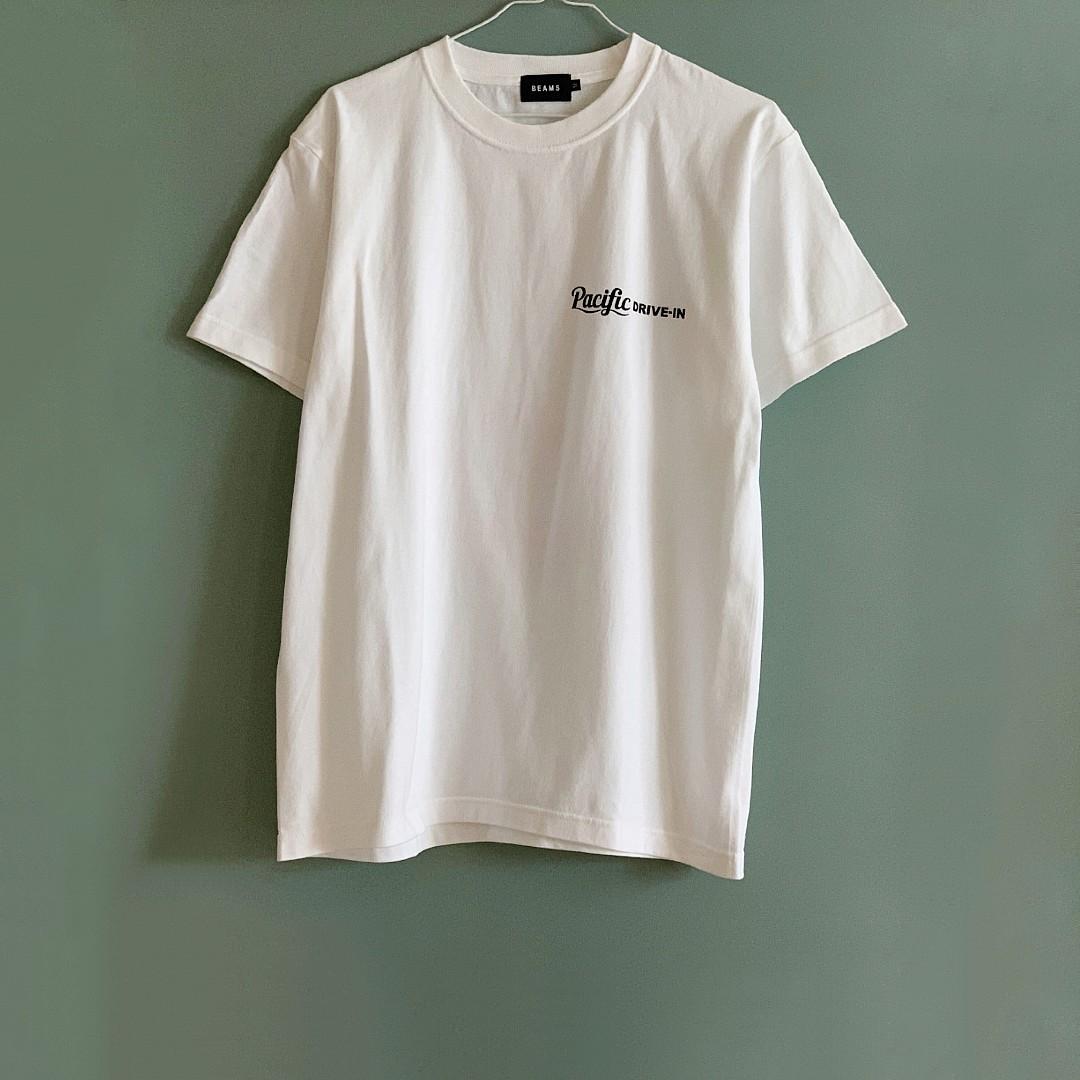 """ホテル、レコード店、カフェ……夏の主役Tシャツは""""ショップオリジナル""""で探す_1_5"""