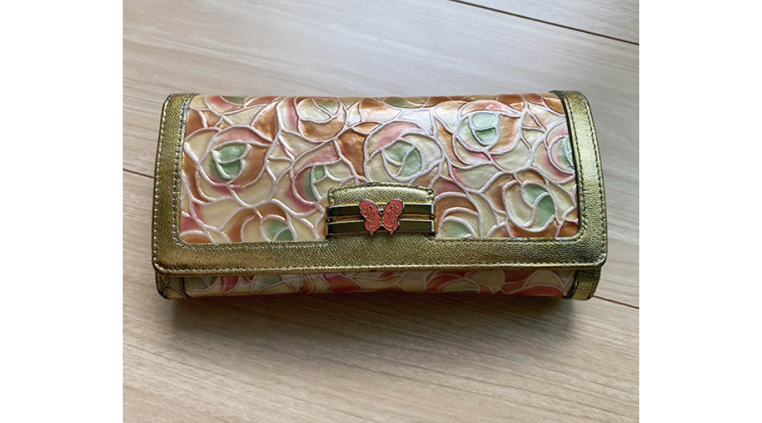 気分がアガる、My Bestバッグ、お財布、スマホケース見せて♡ vol.2【カワイイ選抜】_1_3