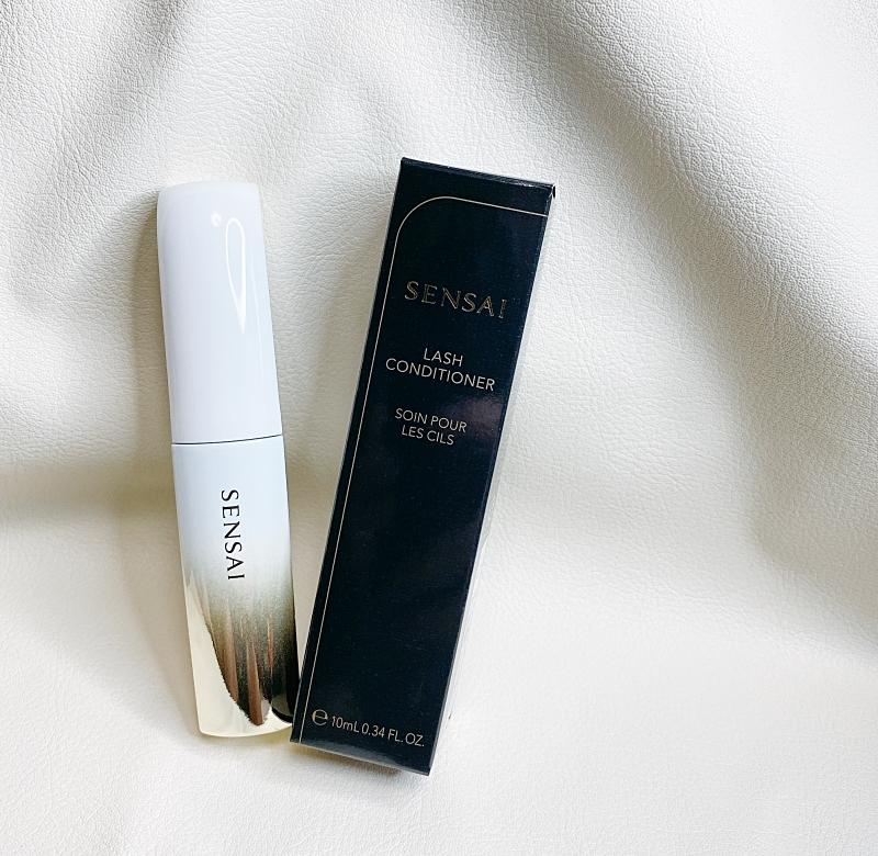 カネボウ化粧品のSENSAIのまつ毛美容液のラッシュコンディショナー
