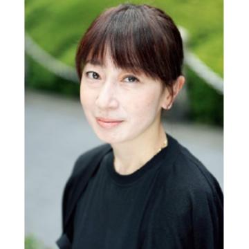 スタイリスト・徳原文子さん