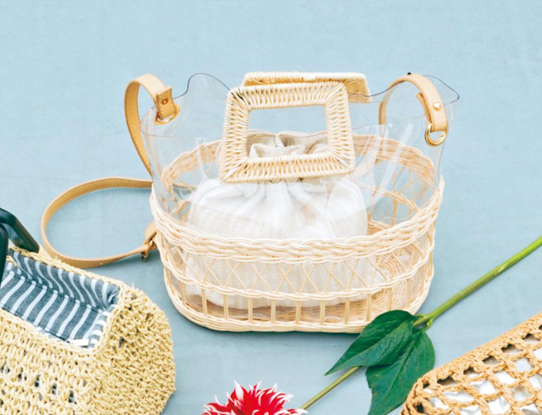この夏は編み編みバッグが必須★ ネオナチュ&街リゾブームに乗る! _1_3-3