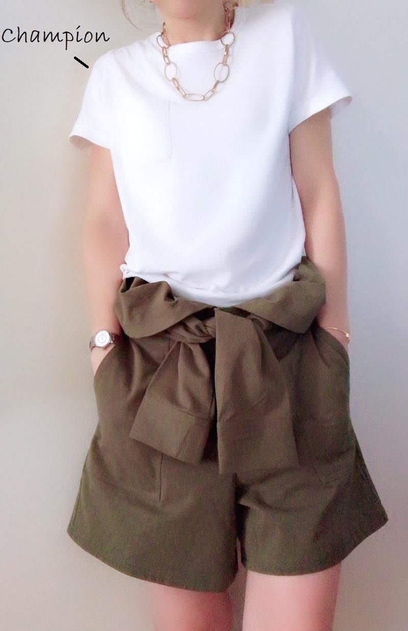 ショートパンツ、大人はどう履けばいい??_1_5