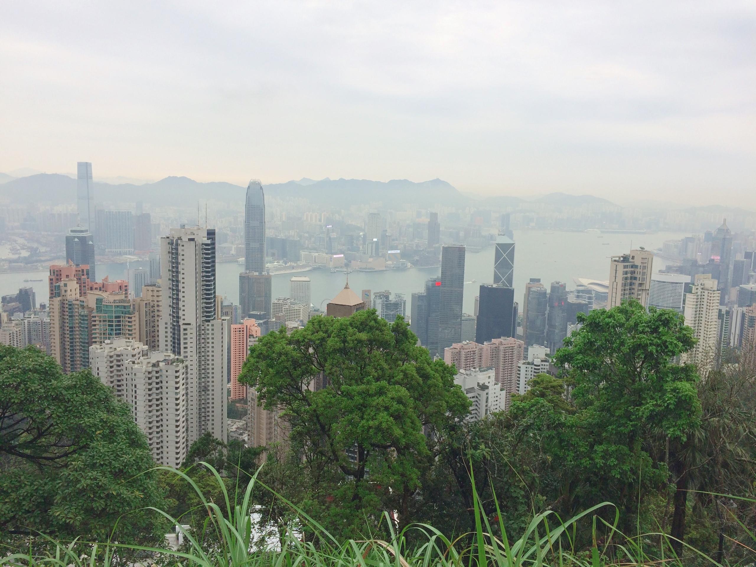 【映える街って本当?】インスタ映えすると話題の香港へ行って来ました♥《前編》_1_6