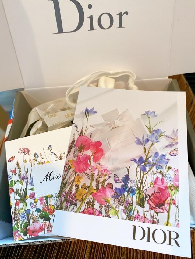 【オンラインショッピング】Diorのコスメを初めてオンラインで買ってみた!_1_1