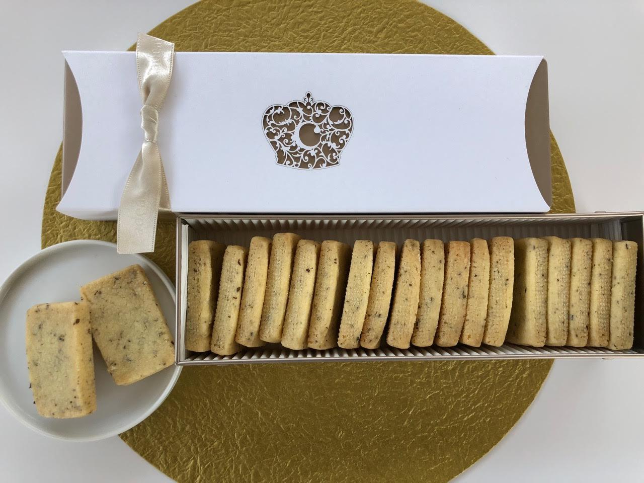手土産 サブレ パティスリー・カドー バター ボルディエ