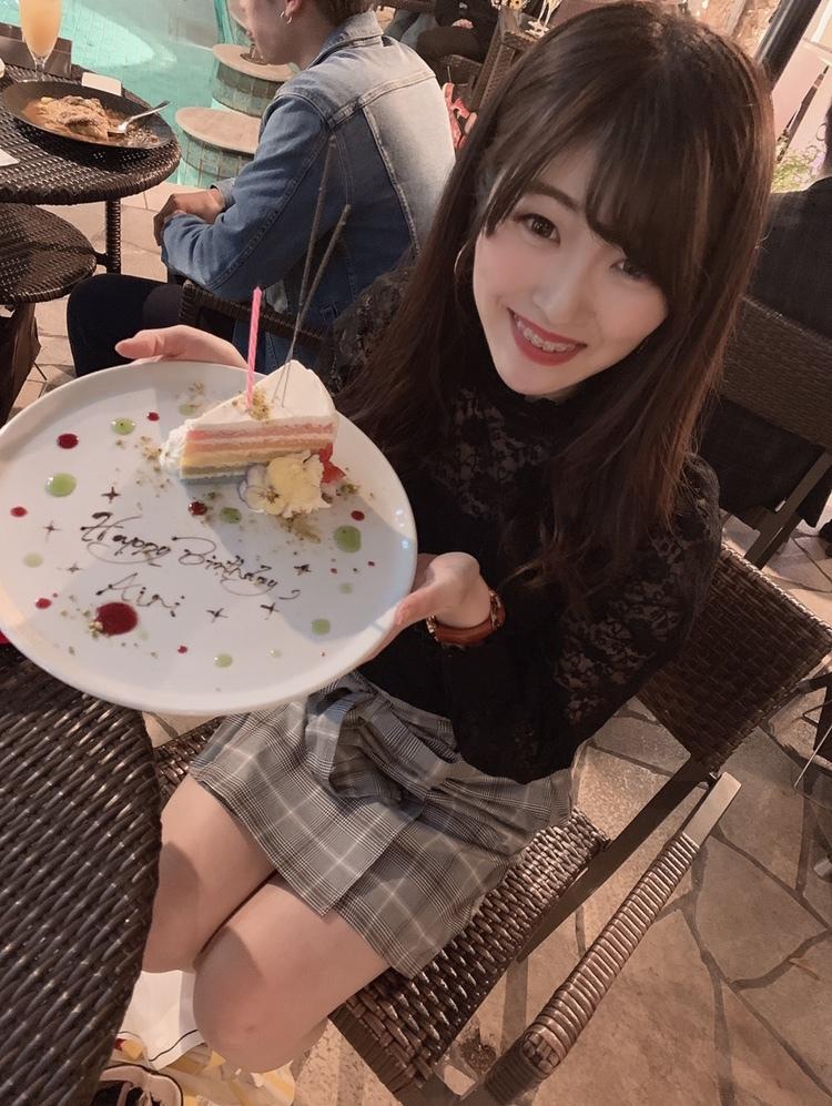 【表参道】347CAFE&LOUNGEでお洒落お誕生日ディナーはいかが?❤︎_1_5