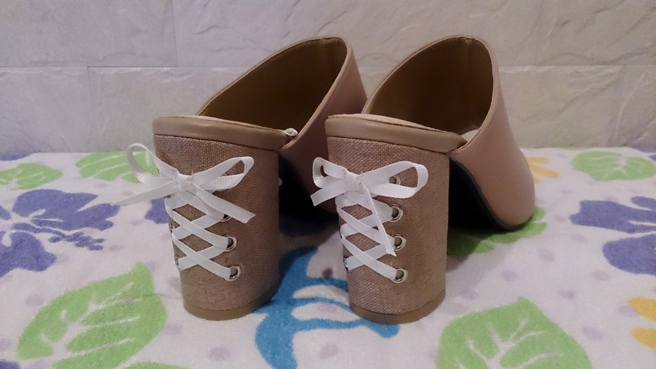 ALL¥1,900❗プチプラでちょっと可愛い靴探し❤ _1_4