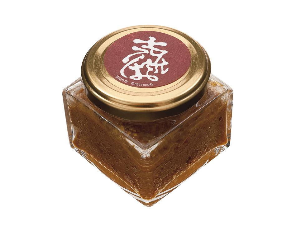 ごはんにぴったり 奈良県醤油工業協同組合ひしおの会の「古代ひしお」_1_2