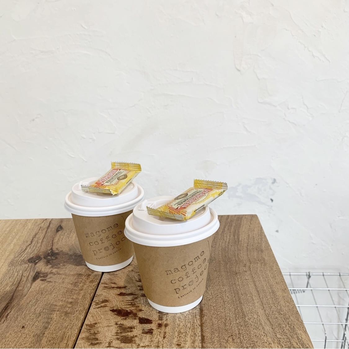 【千葉カフェ】magome coffee project❤︎_1_4