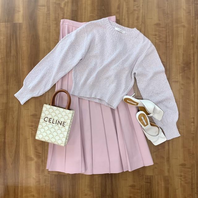 【洋服買わないチャレンジ#4】カラーの魔術師になる。_1_4