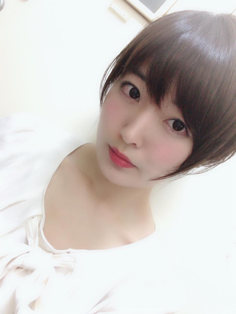 バッサリ〈ショートヘア〉にイメチェン!♡_1_2-1