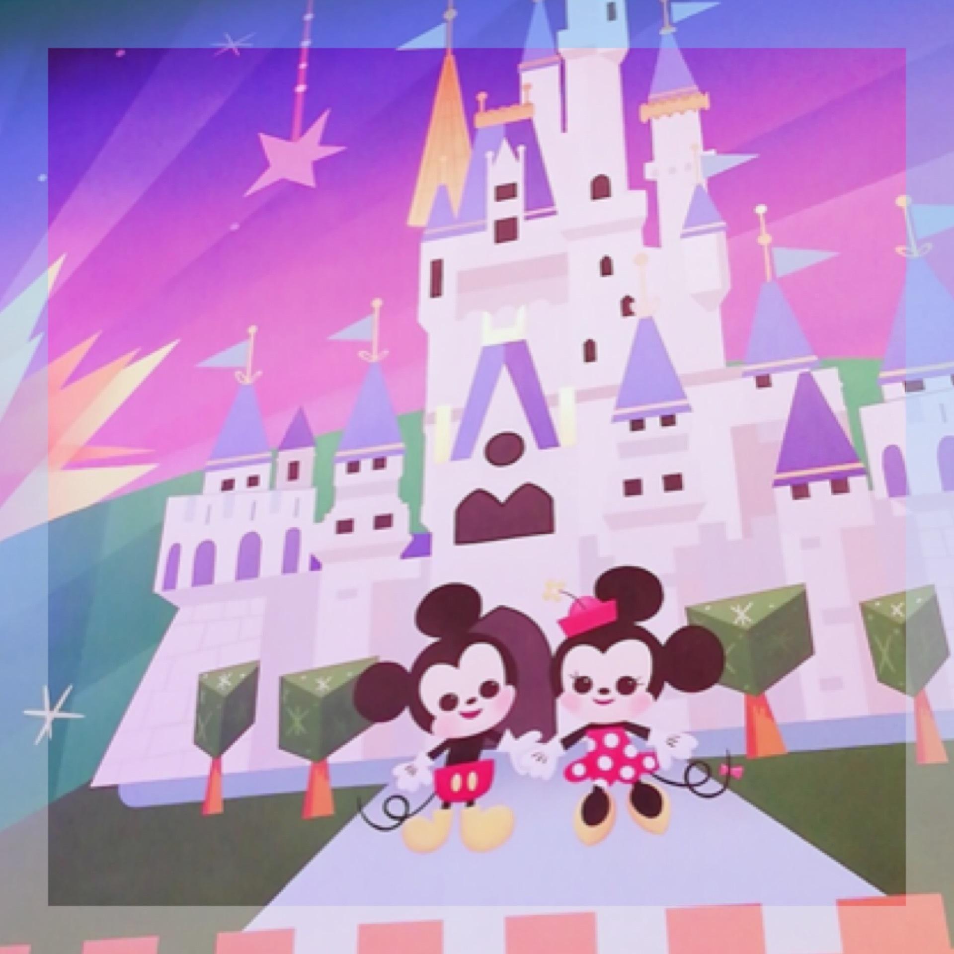 Tokyo Disneyland《 35 Happiest Gelebration! 》に行ってきました♫_1_4-3