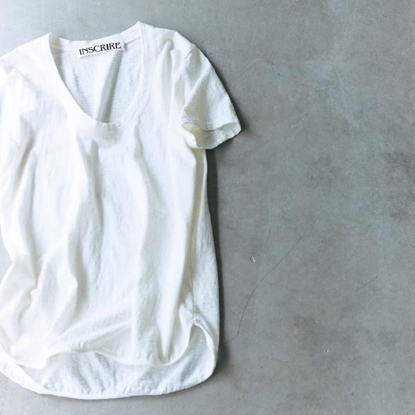 エクラ世代ブランドならかゆいところに手が届く、頼れる逸品Tシャツ7_1_1-4