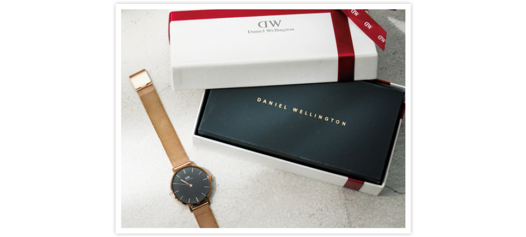 MacBook Air と○○○の腕時計がプレゼントでした!  読モの20歳の記念STORY_1_2