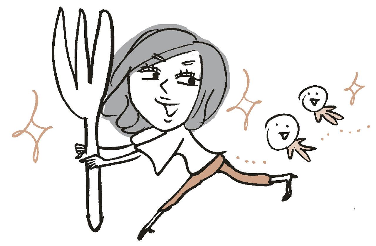 肌にも健康にもいいこと尽くしの「腸活」 善玉菌を増やす食べ物はコレ_1_1