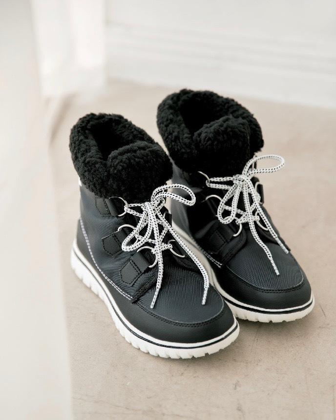 おしゃれプロおすすめ!大人も履ける「おしゃれ防寒ブーツ」4選_1_1-1