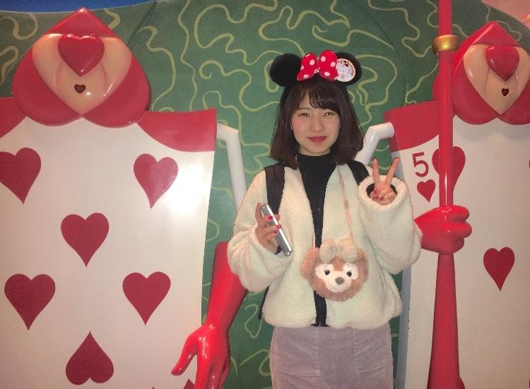 Disney land❤︎いきなりでも誕生日を祝えちゃう!_1_4-4