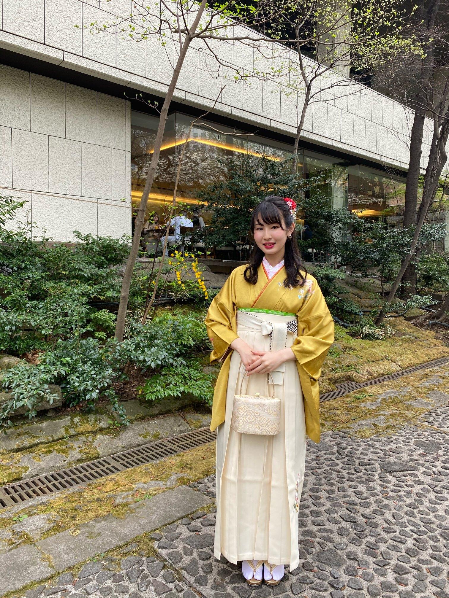 【大学卒業】袴の準備あれこれ_1_1-1