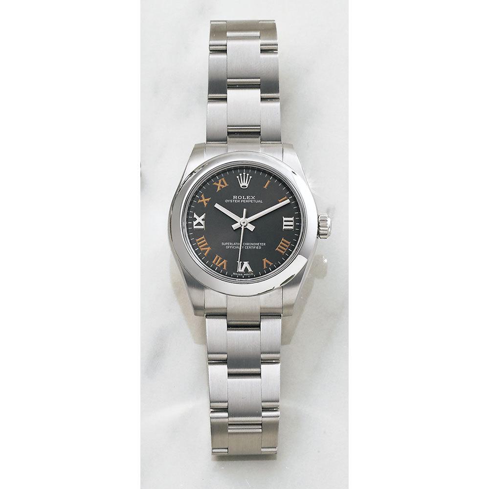 新しい年を新しい時計で始めたい人に。シックでタイムレスな「ブレスレットタイプ」_1_1-1
