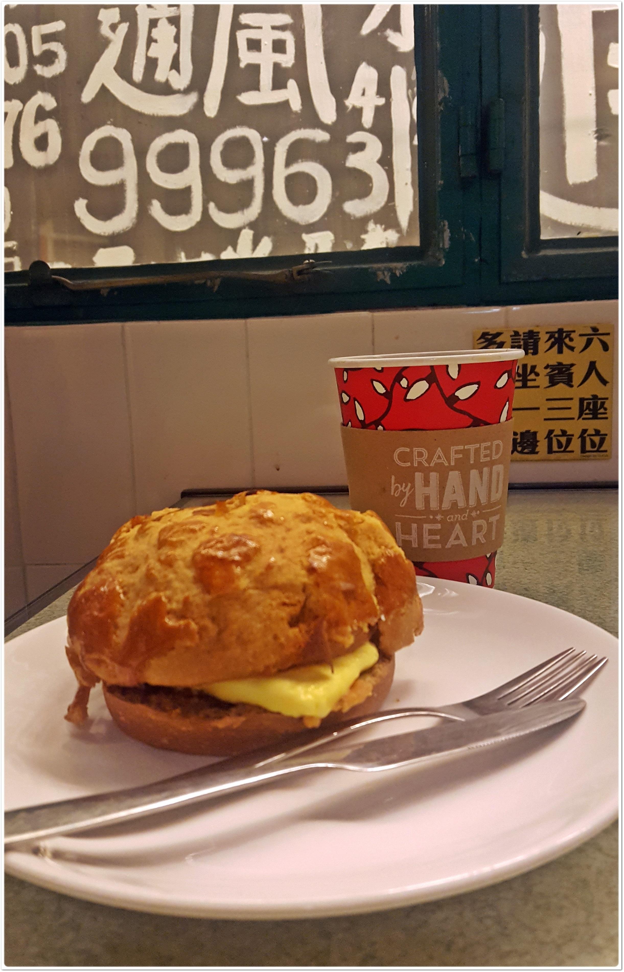 星巴克冰室♡世界初のコンセプトスタバで香港tea time_1_1