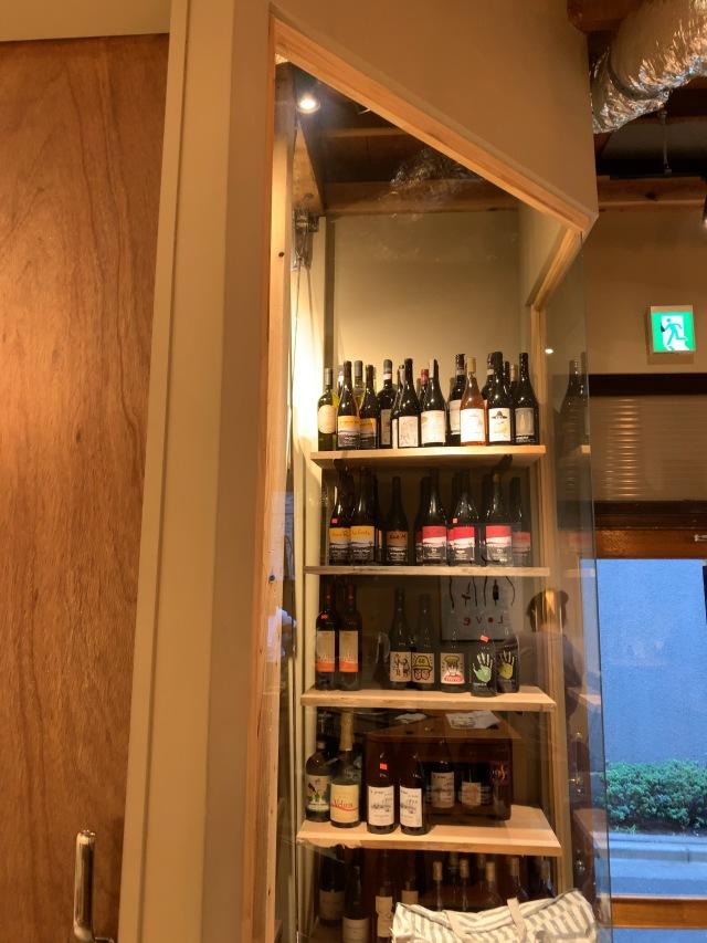 ハイセンスな空間で美味しいナチュラルワインが味わえるワインスタンド、ヒューマンネイチャー_1_4