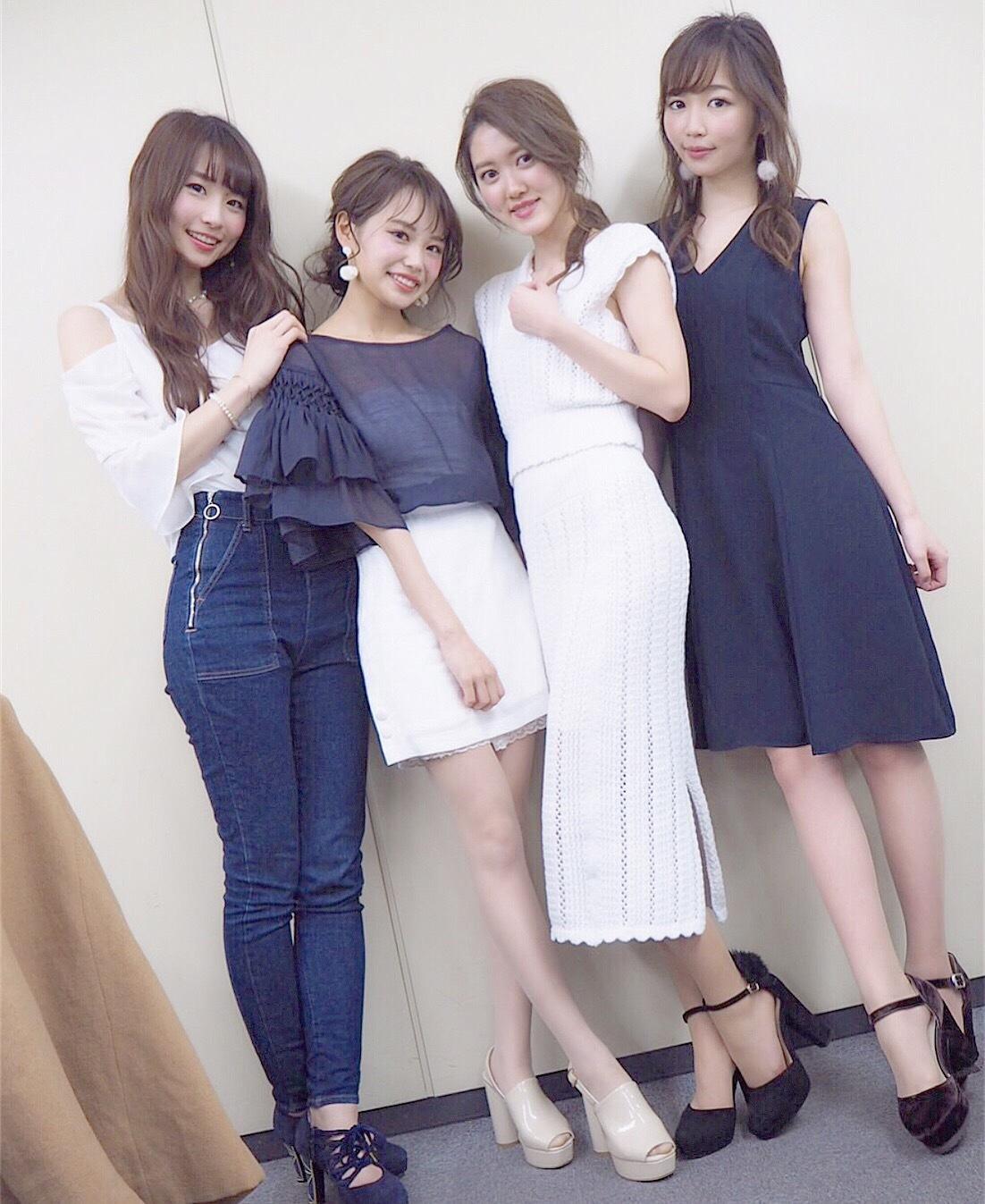ノンノ45周年イベントファイナル♡_1_2
