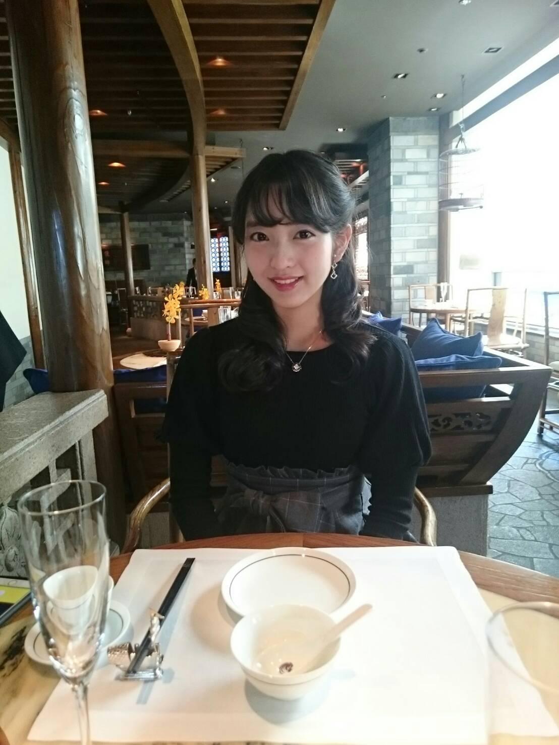 ペニンシュラホテル『ハイフンテラス』で贅沢中華♡_1_2