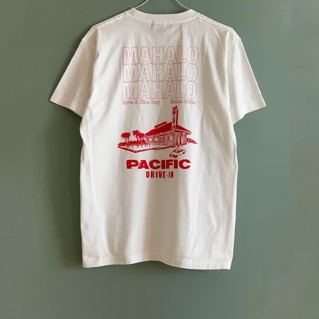 """ホテル、レコード店、カフェ……夏の主役Tシャツは""""ショップオリジナル""""で探す_1_4"""