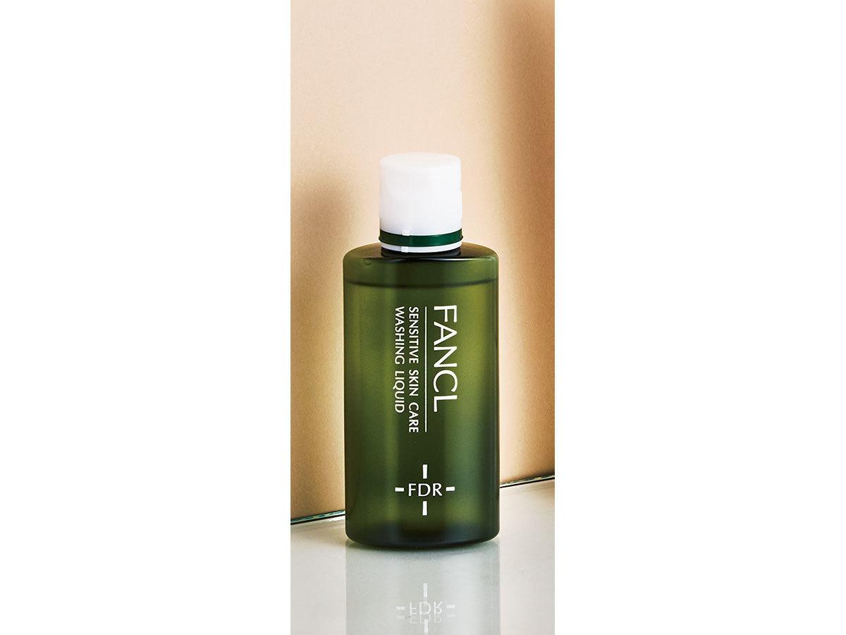 FDR 乾燥敏感肌ケア 洗顔リキッド