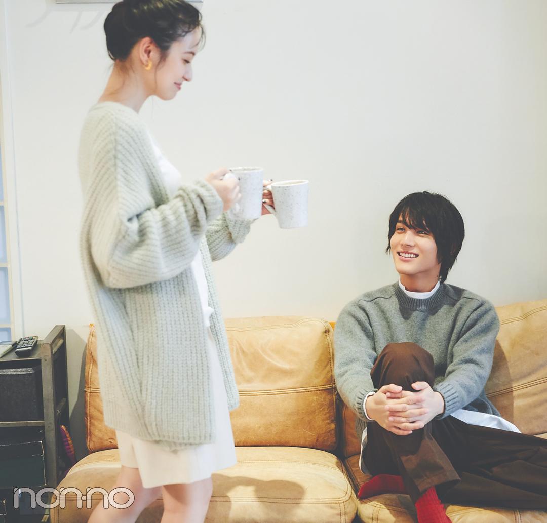中川大志さんとデートするなら? フォトギャラリー_1_14