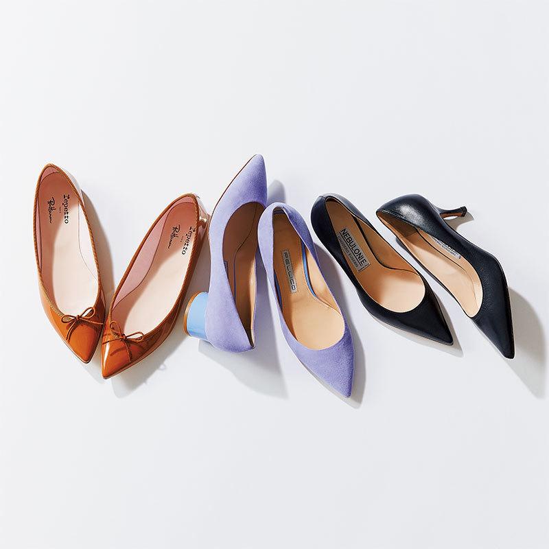 春の靴 Photo Gallery_1_1-18
