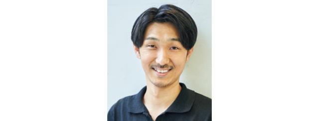 松島高志さん