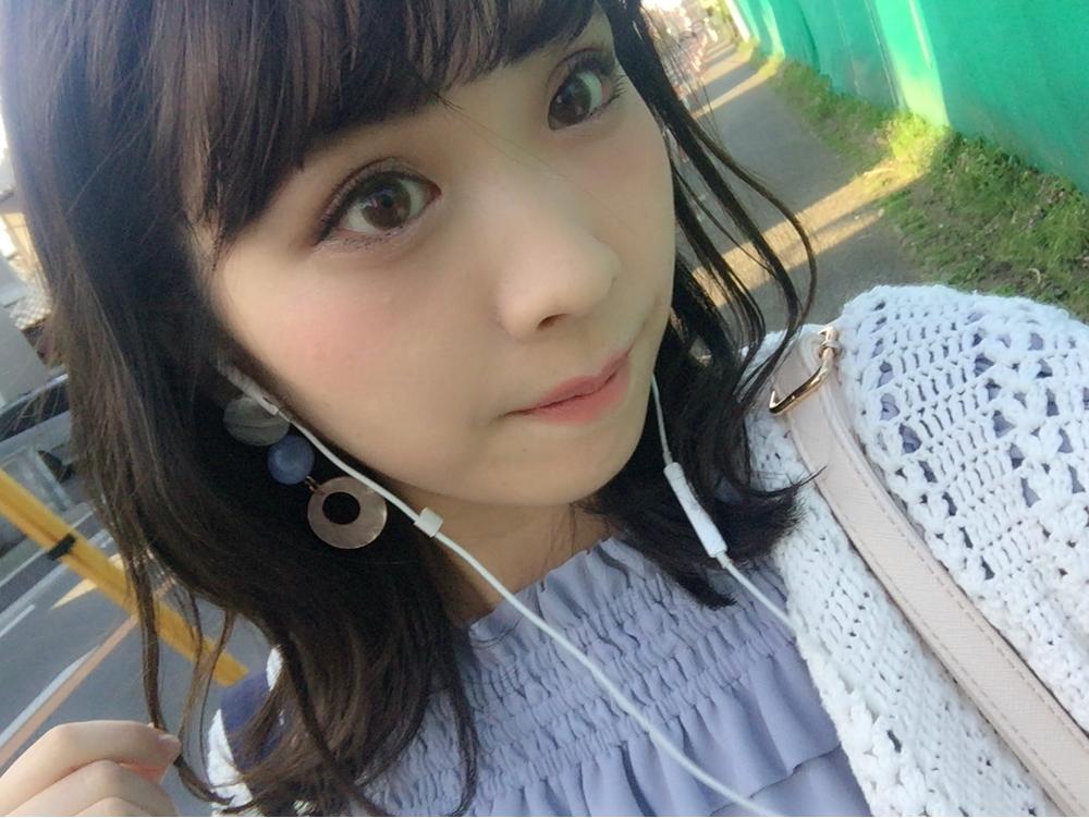 髪型変えました❤︎ボブヘアアレンジ_1_2