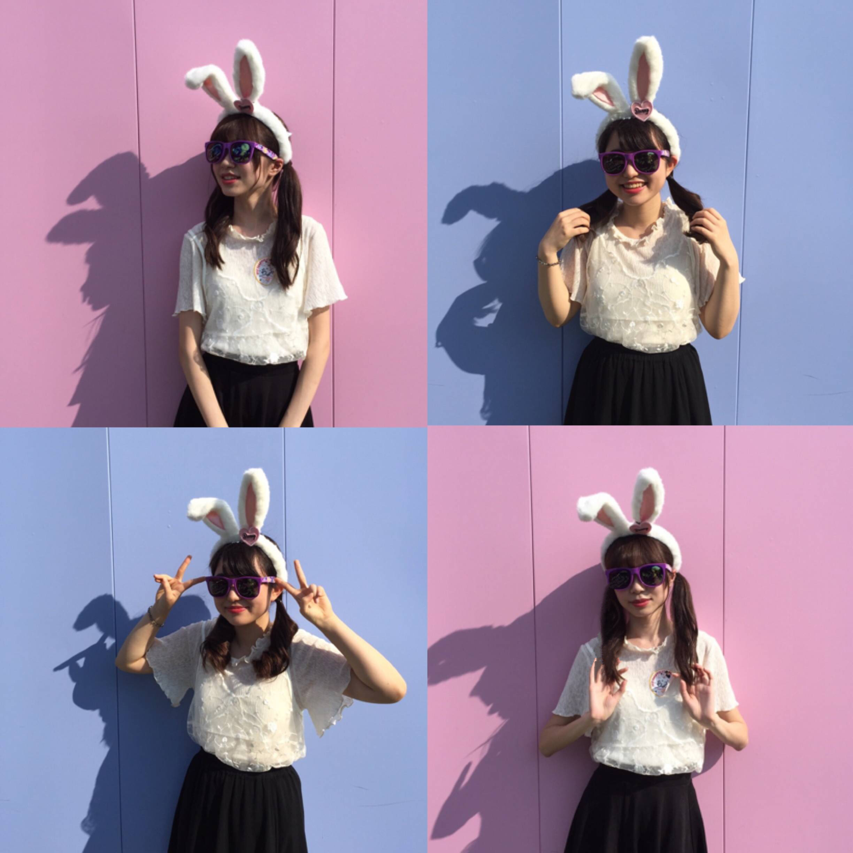 Vol.10♡【ディズニーイースター2017】東京ディズニーランドの写真スポットを紹介☆_1_12