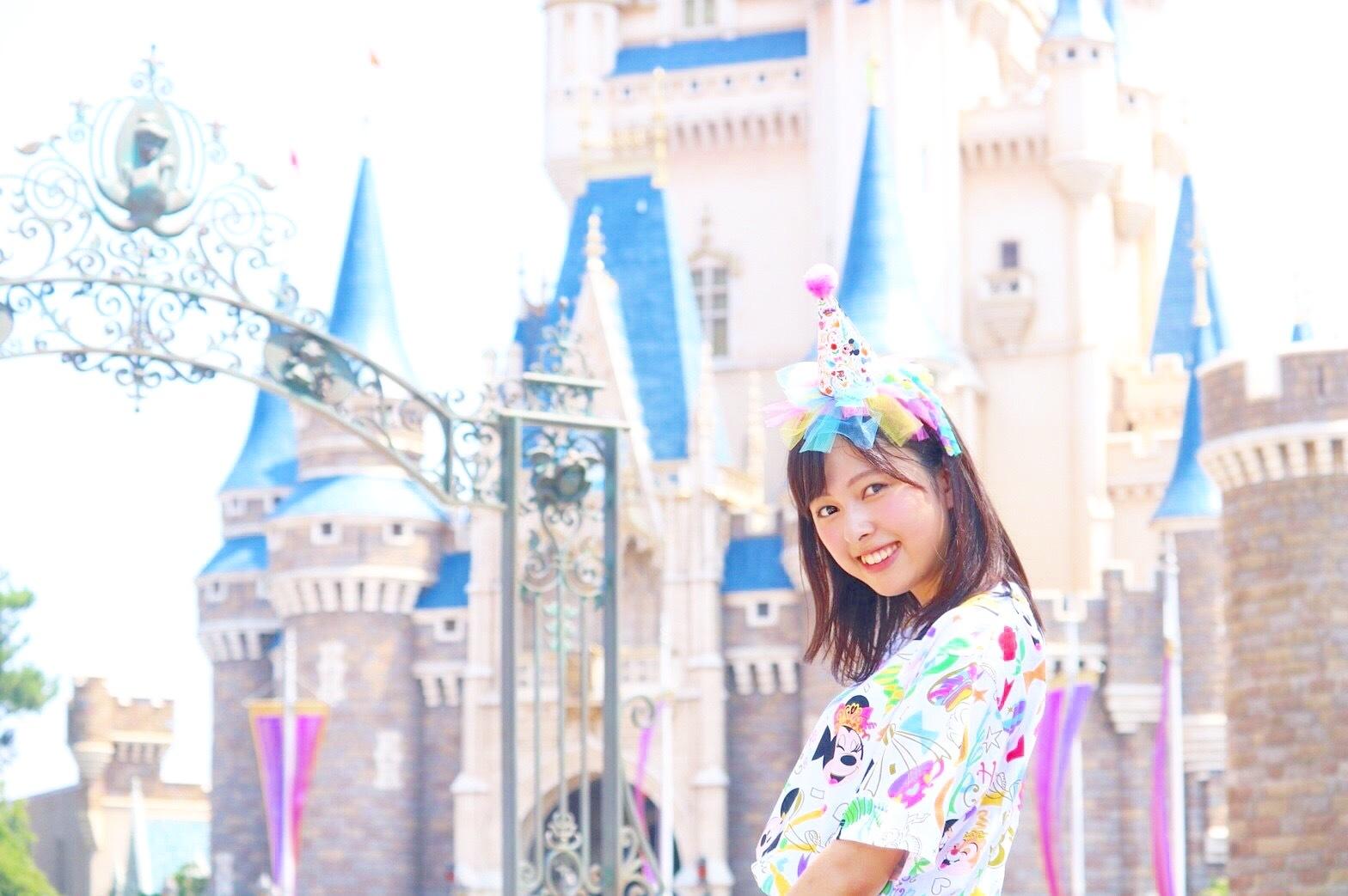 まいにちが祝祭!35周年ディズニー穴場フォトスポット♡_1_2