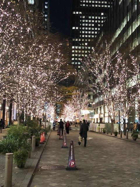 年末年始は日本でゆっくり - 東京編_1_2-2