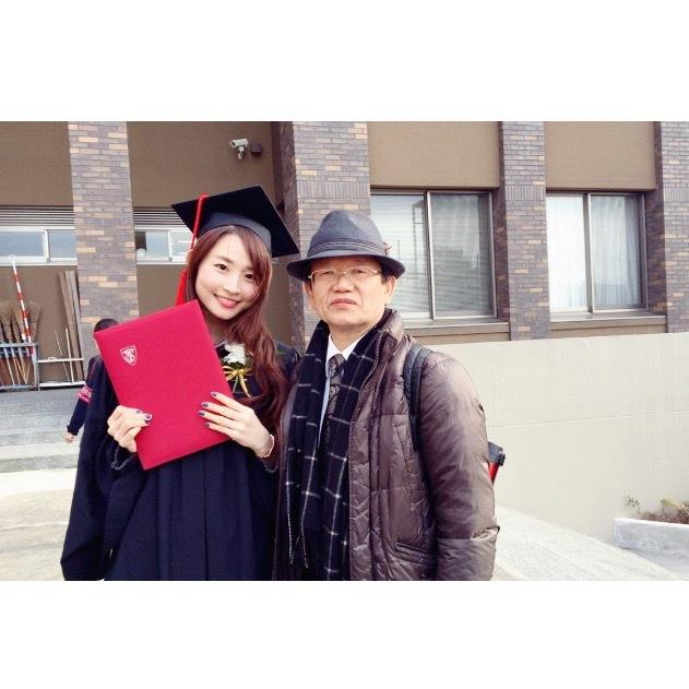 憧れの袴♡大学卒業しました!_1_3