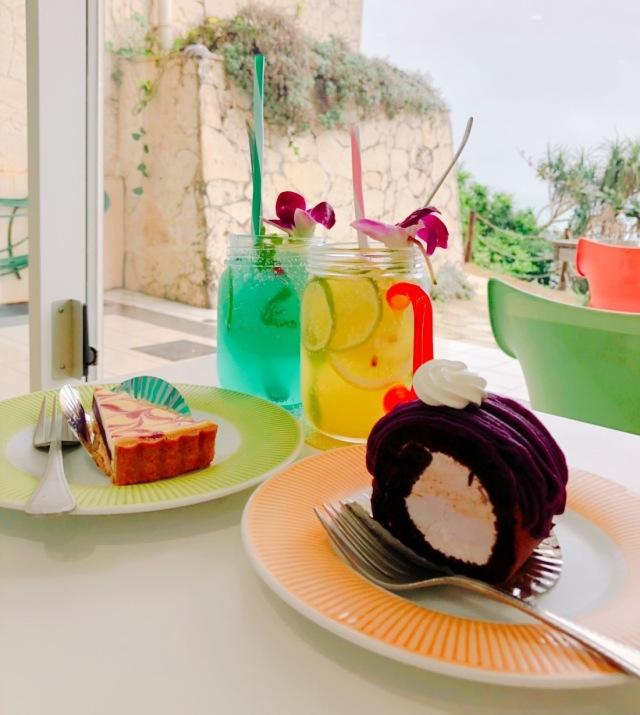 美味しいものを食べ尽くそう!②弾丸☆沖縄の旅♪_1_2-5