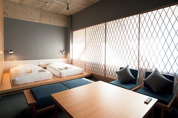 【新定番にしたい穴場ホテル】伝統文化を身近に体感できる『KUMU 金沢』_1_1-2