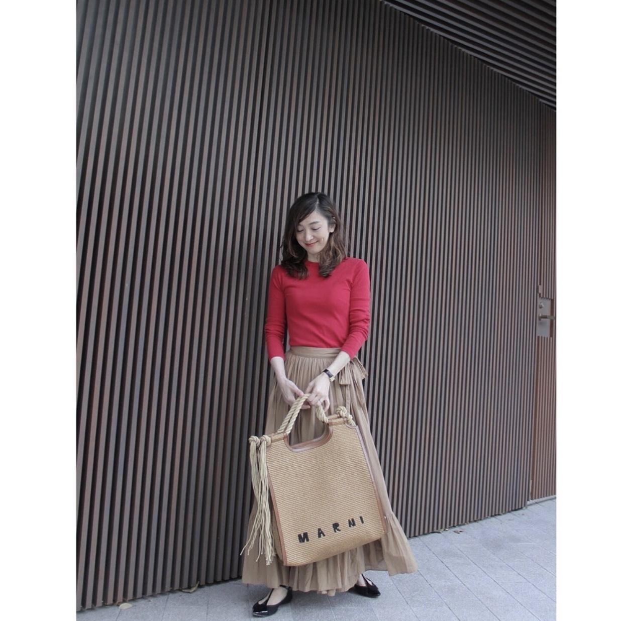 ティアードスカートが好き過ぎて❤︎_1_4