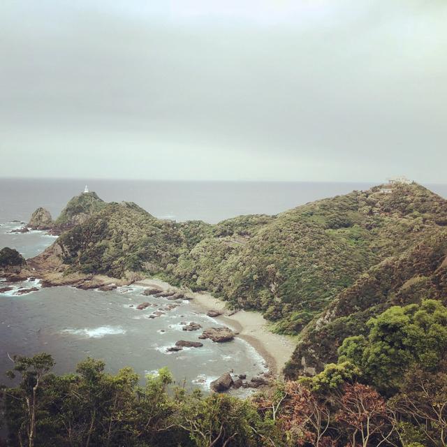 仕事で鹿児島へ。自然がすごいぞ大隅半島!_1_3