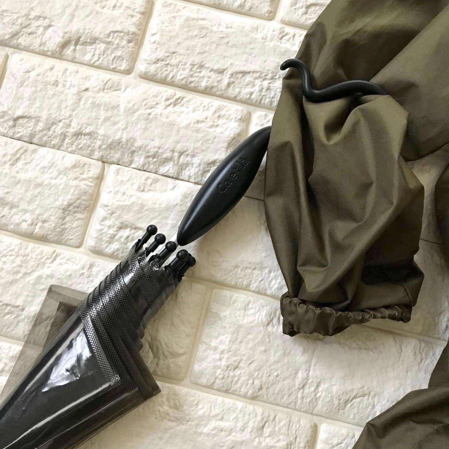 エバーイオンの傘の取っ手画像