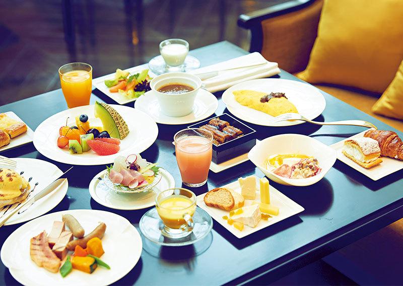 大人がわざわざ行きたい「しあわせ ホテルの朝ご飯」_1_3-1